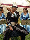 Kyrgyz Manaschi, Karakol.jpg