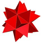 Tetrahedra augmented icosahedron.png