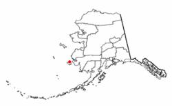 努尼瓦克岛位置