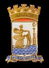 亚历山大港徽章