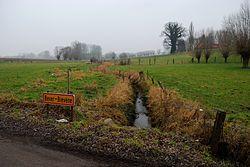 Bever (Belgium), Eisbroekbeek.jpg