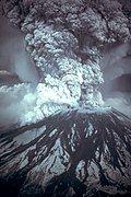 Eruption of Mount St. Helens