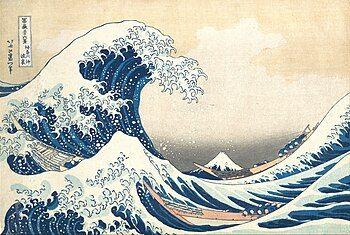 Tsunami by hokusai 19th century.jpg