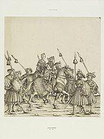 Triumph of the Emperor Maximilian I - 003.jpg
