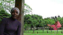 File:WIKITONGUES- Aminah Abba speaking Wolof.webm
