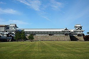 131109 Kanazawa Castle Kanazawa Ishikawa pref Japan01s5.jpg