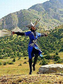Caucasian dancer Alexander Dzusov.jpg