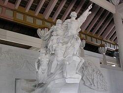 Independence Hall of Korea 02.JPG
