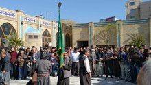 File:Kurdish Dervishes practice sufism (Dhikr).ogv