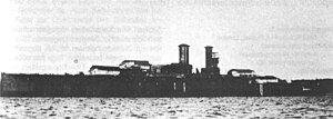 SMS Sachsen