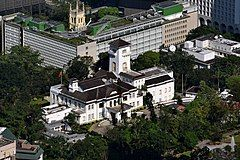 Aerial view of Government House.jpg