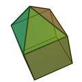 Elongated square pyramid.png