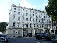 High Commission for Pakistan, London 01.JPG