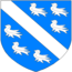 Luttrell (of Irnham) arms.PNG