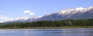 Rainy Lake in Lolo National Forest.jpg