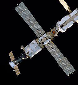 View of the bottom of Zvezda.jpg