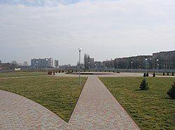 Boryspil