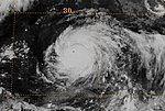 Typhoon Kent on August 12, 1992 near peak intensity.jpg