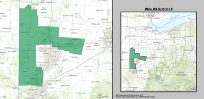 Ohio US Congressional District 8 (since 2013).tif