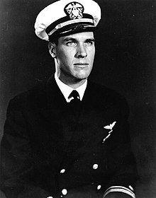 Thomas J Hudner 1950.jpg