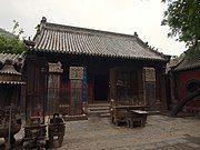 斗母宫 - Godness Doumu Temple - 2012.06 - panoramio.jpg