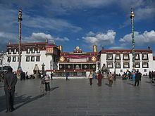 Jokhang Temple in Tibet.jpg