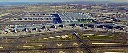 İstanbul Yeni Havalimanı airport Dec 2019.jpg