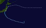 September 1986 Japan tropical storm track.png