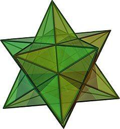 小星形十二面体