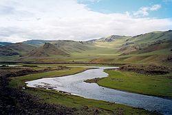 Tariat之风景