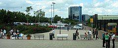Telford town centre -England.JPG