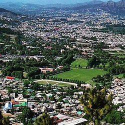 Abbottabad City view.jpg