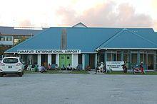 Funafuti International Airport terminal building.jpg