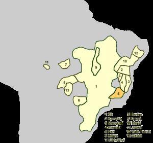 Puri languages.png