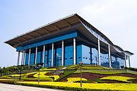 顺德区行政服务中心(西座)