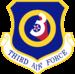 Third Air Force - Emblem.png