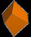 Trigonal trapezohedron gyro-side.png