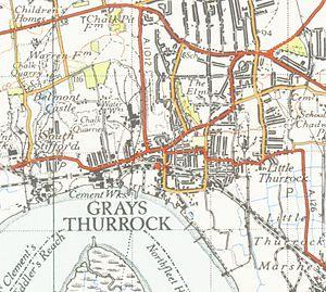 Grays Thurrockmap 1946.jpg