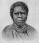 Tasmanian woman