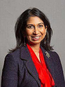 Official portrait of Suella Braverman MP crop 2.jpg