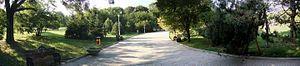 Parcul Floreasca - panorama.jpg