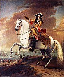 William III Landing at Brixham, Torbay, 5 November 1688.jpg
