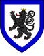 Burnell Coat of arms.png