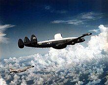 Lockheed EC-121M with F-4B.jpg