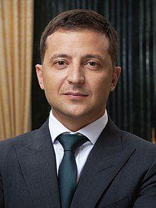 Volodymyr Zelensky Official portrait (cropped).jpg