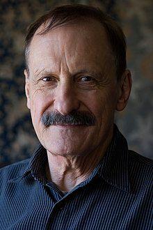 Jack Body in 2011