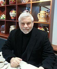 Edwin Black in March 2014