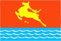马加丹旗帜