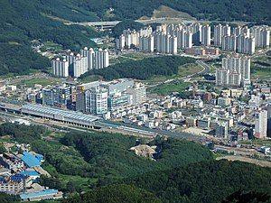 Ho-pyeong Village - panoramio.jpg