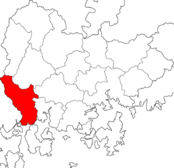 Map Hadong-gun.png